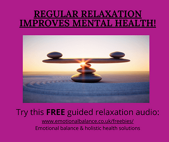 free audio relaxation download