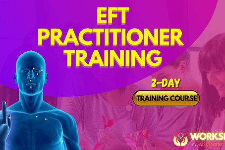 EFT Practitioner Trainer