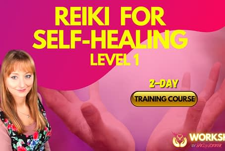 Reiki Training Level 1