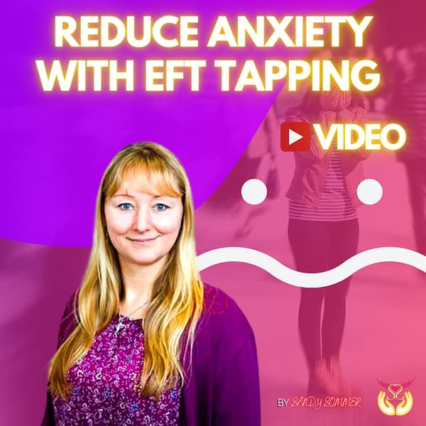 Discover Sandy's unique approach to overcome stress and anxiety, fears and phobias. Increase your confidence and get help with public speaking, pain and weight management.